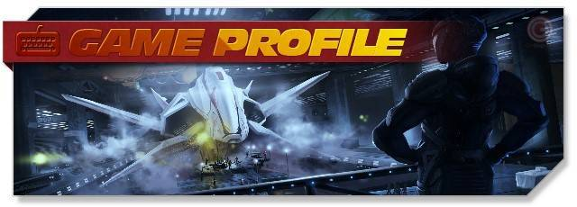 DarkOrbit Reloaded - Game Profile - EN
