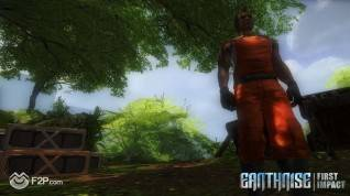 Earthrise First Impact screenshot 1