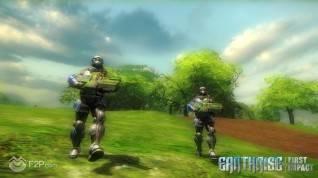 Earthrise First Impact screenshot 2
