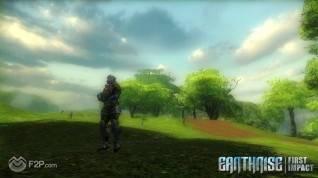 Earthrise First Impact screenshot 3
