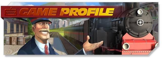 Rail Nation - Game Profile - EN
