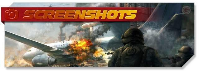 Soldier Front 2 - Screenshots - EN