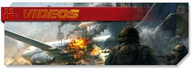 Soldier Front 2 - Videos - EN