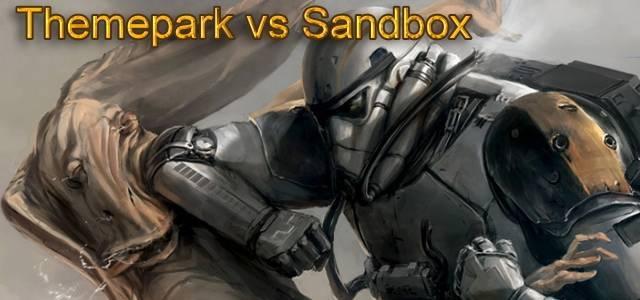 theme vs sand logo