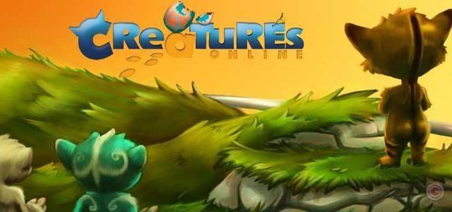 Creatures Online - logo640