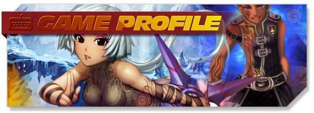 Crystal Saga - Game Profile - EN