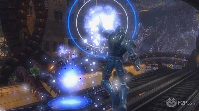 DCUO Time Shift