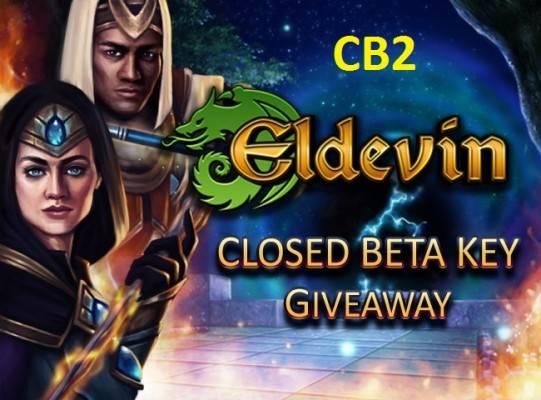 Eldevin CB2