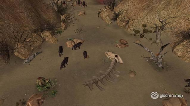 Eldevin screenshot 1