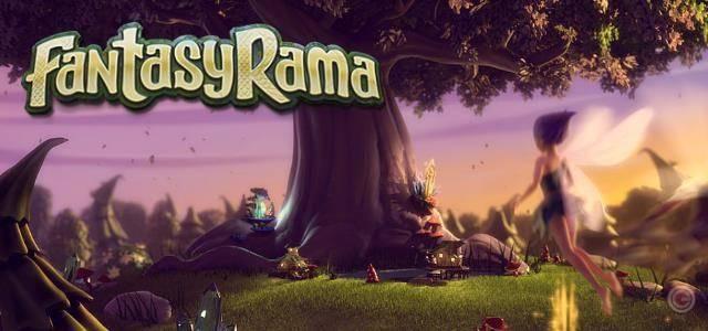 fantasy rama