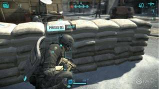 Ghost Recon Online screenshot 6