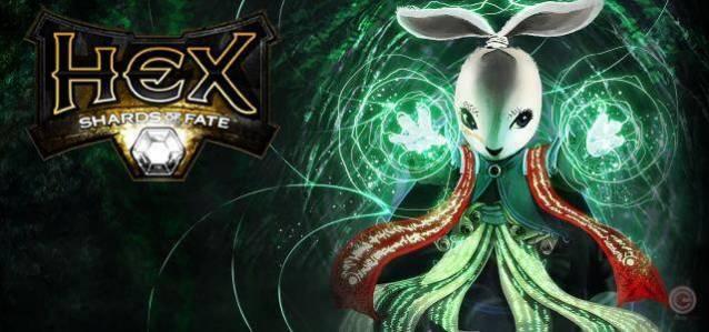 HEX - logo640