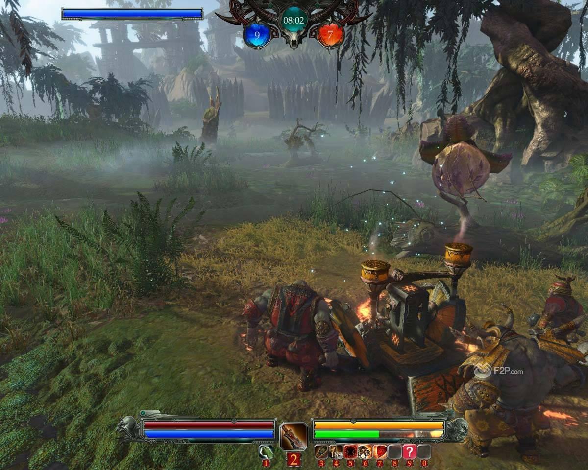 Panzar Panzar-screenshot-3