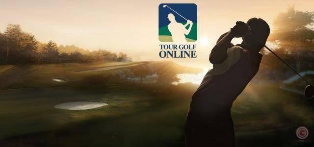 Tour Golf Online - logo640