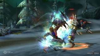 Arcane Saga Online screenshot 10