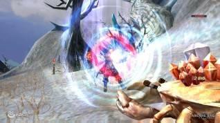 Arcane Saga Online screenshot 2