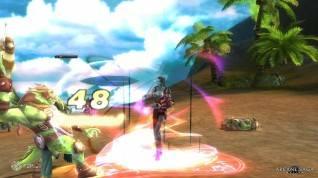 Arcane Saga Online screenshot 6