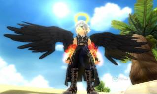 Eden Eternal Reawakening_Mysterious Armor