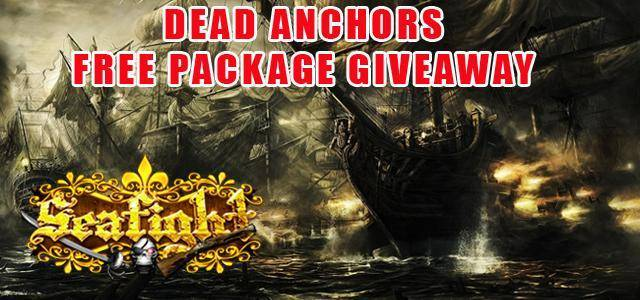 Seafight, exclusive free items giveaway