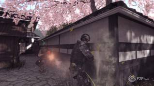 Soldier Front 2_Cherry Blossom Combat