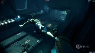 Warframe screenshot 4