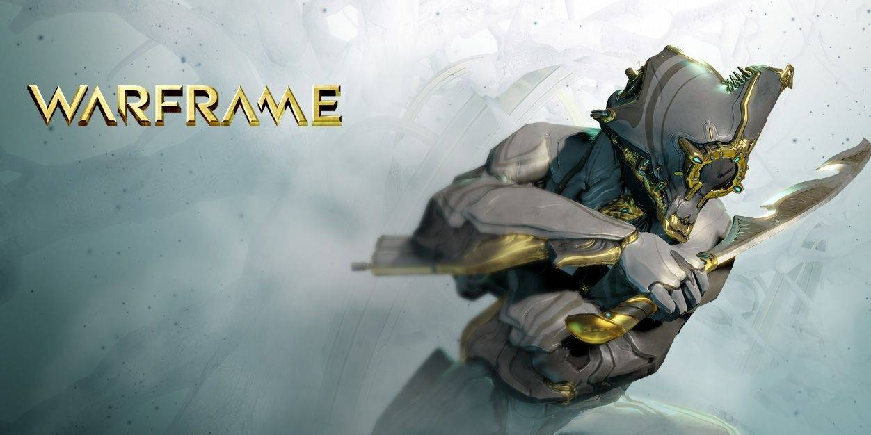 gallery for warframe wallpaper