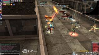 ran-online-group-combat-screenshot