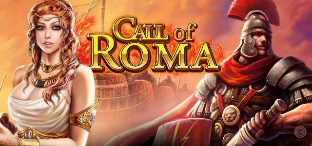 Mmo51 Launches Call Of Roma