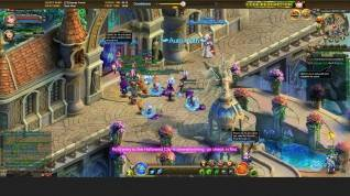 Eternal Saga screenshot 12