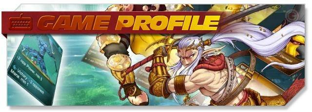 Fantasy Rivals - Game Profile - EN