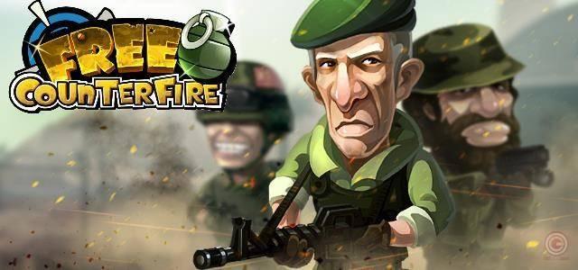 Free Counterfire - logo640