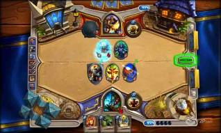 Hearthstone screenshot 1 copy