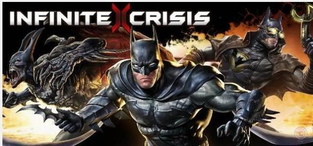 Infinite Crisis - logo640