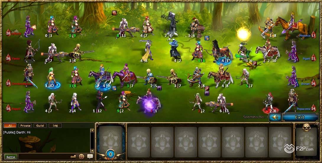 Tao game online free