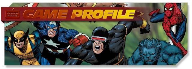 Marvel Heroes - Game Profile - EN