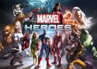 Marvel Heroes 2015 wallpaper 5