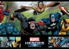 Marvel Heroes 2015 wallpaper 2