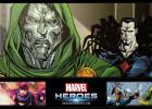 Marvel Heroes 2015 wallpaper 1