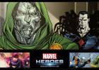 Marvel Heroes 2015 wallpaper 1