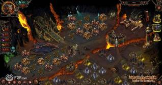 Pandaemonic Lords of legions screenshot 3