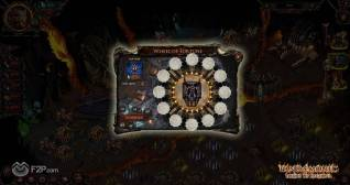 Pandaemonic Lords of legions screenshot 6