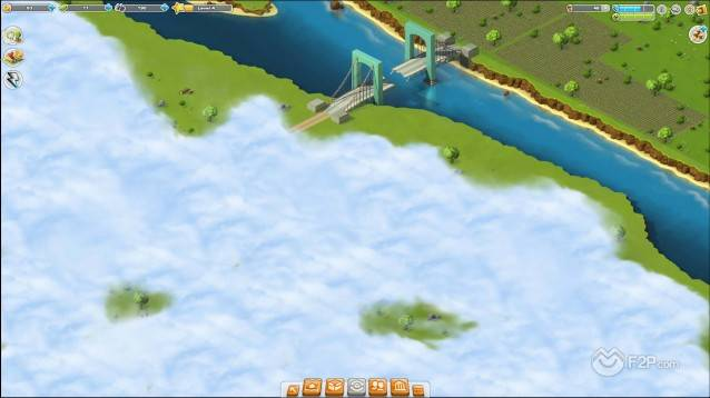 Rising Cities screenshot 4