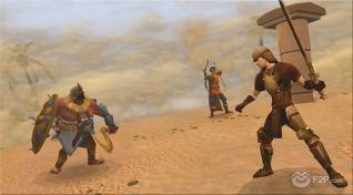 Runescape screenshot 4