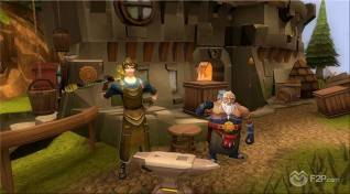 Runescape screenshot 6