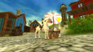 Star Stable screenshot (9)