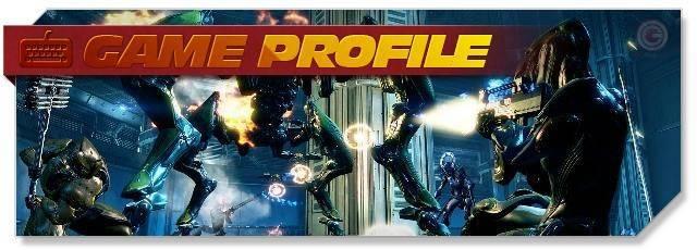 Warframe - Game Profile - EN