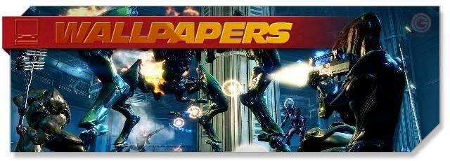 Warframe - Wallpapers - EN