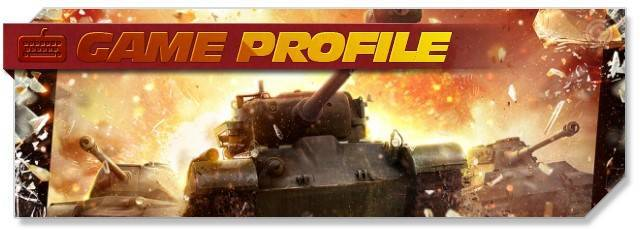 World of Tanks Blitz - Game Profile - EN