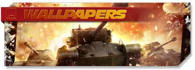 World of Tanks Blitz - Wallpapers - EN