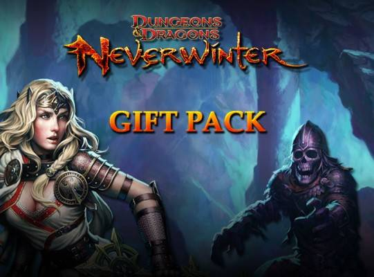 neverwinter gameitems